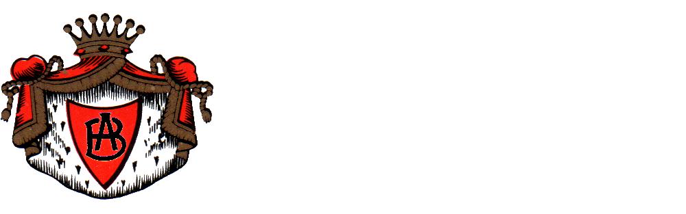 CHAMPAGNE A. BURGUET